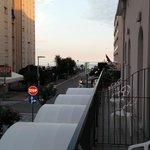 Foto de Hotel Ginevra