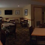 Breakfast & Managers Reception Room