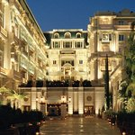Photo of Hotel Metropole Monte-Carlo