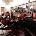 Relicário Gastronomia
