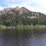 Foto de Lily Lake Trailhead