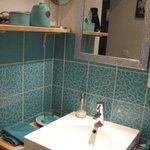 Salle de bain escaut