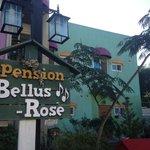 Bellus Rose Pension Foto