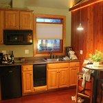 Fish Creek Motel & Cottages Foto