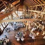 Arnie's Barn Restaurant