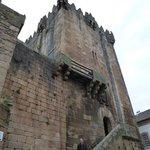 Castelo de Cháves