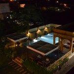 Pool /Garden