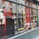 Interesting (Licensed) Sex Shops