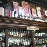 Large bar selection