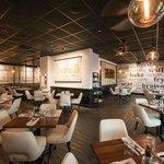 Photo de Square One Restaurant