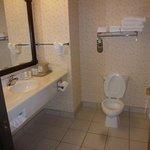 Second Floor Two Queen Bathroom