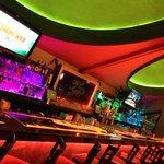 Red Dragon Lounge .