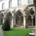 Musée St Léger
