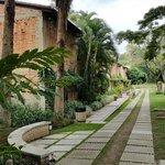 Hacienda La Trinidad Parque Cultural