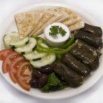 ภาพถ่ายของ Troy's Authentic Greek Cuisine