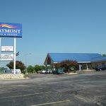 Baymont Inn and Suites, Ludington, MI