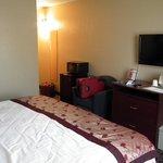 Room 226, Baymont Inn and Suites, Ludington, MI