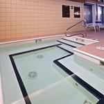 Americ Inn Hot Tub