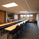 Americ Inn Meeting Room