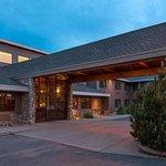 Photo of AmericInn Lodge & Suites Medora