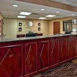 Comfort Inn Waynesboro Foto