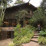 Photo of La Cabana del Bosque