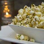 Black Truffled Popcorn