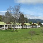 ‪Turangi Bridge Motel‬