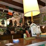 Recepción a la irlandesa
