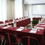 Venezia Meeting Room U-Shape