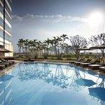 Melia Hanoi Pool