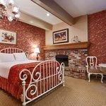 Best Western Grandma'S Feather Bed Foto