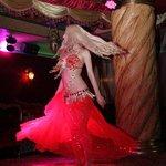 Every day enjoy luxury arabic dance.