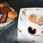 fantaisie foie gras