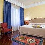 Foto de NH Collection Gran Hotel de Zaragoza