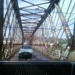 Imperial Ponte Dom Pedro II