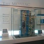 The MONIAC Computer