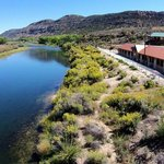 Riverside Lodging Available on the San Juan River