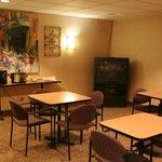 Photo de Airport Value Inn & Suites