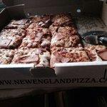 Photo de New England Pizza Company