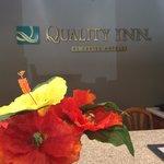 Quality Inn Ontario Airport Convention Center Foto