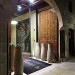 mercer barcelona entrance