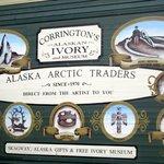 Corrington's Museum of Alaskan History, Skagway, AK