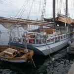 Schooner Isaac H. Evans - Day Sails