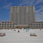 Foto de Beach Club Resort Residence and Spa