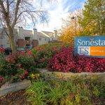 Foto de Sonesta ES Suites Dublin