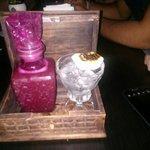 *_* alcolico alla fragola