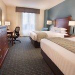 Drury Inn & Suites St. Louis Brentwood Foto
