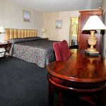Travelodge Clearfield Foto
