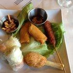 Foto de Mini Restaurant